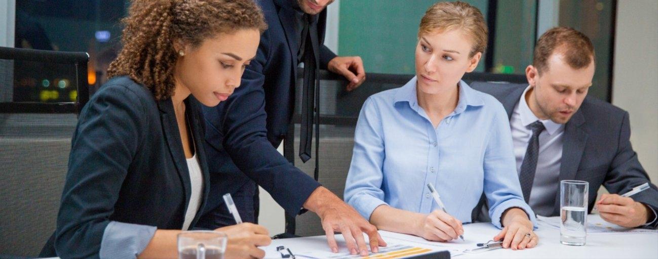 Wie läuft die AEVO Prüfung ab?